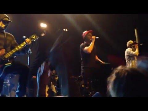 Hollywood Undead - Been To Hell (Tallinn, Estonia) 12.03.16