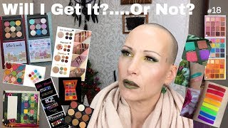 Will I Get It, Or Not? | Beauty Bay, Pinky Rose, Maxup the Makeup, Leo Lashes, Breaking Beauty  A.O.