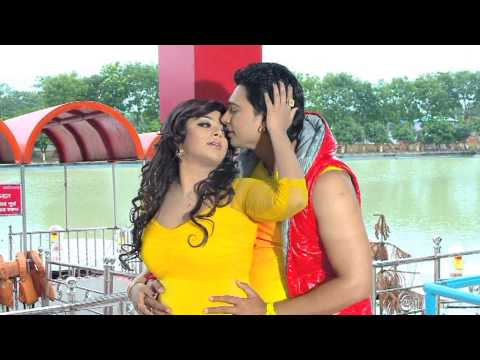 Toke Valobashte Hobe New Bangla Movie Song video