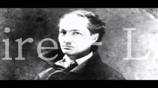 Charles Baudelaire - Le chat