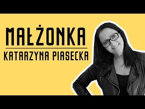 Katarzyna Piasecka - i kabaret Słuchajcie - Małżonka