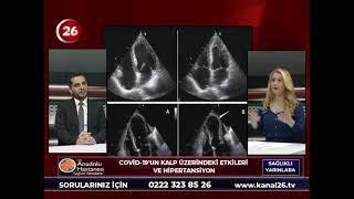 Sağlıklı Yarınlara | Uzm.Dr. Kamal İsgandarov Kardiyoloji