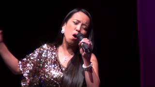 Jennifer Hudson Video - I Can't Let Go  Jennifer Hudson (Performed by Candace Santos)