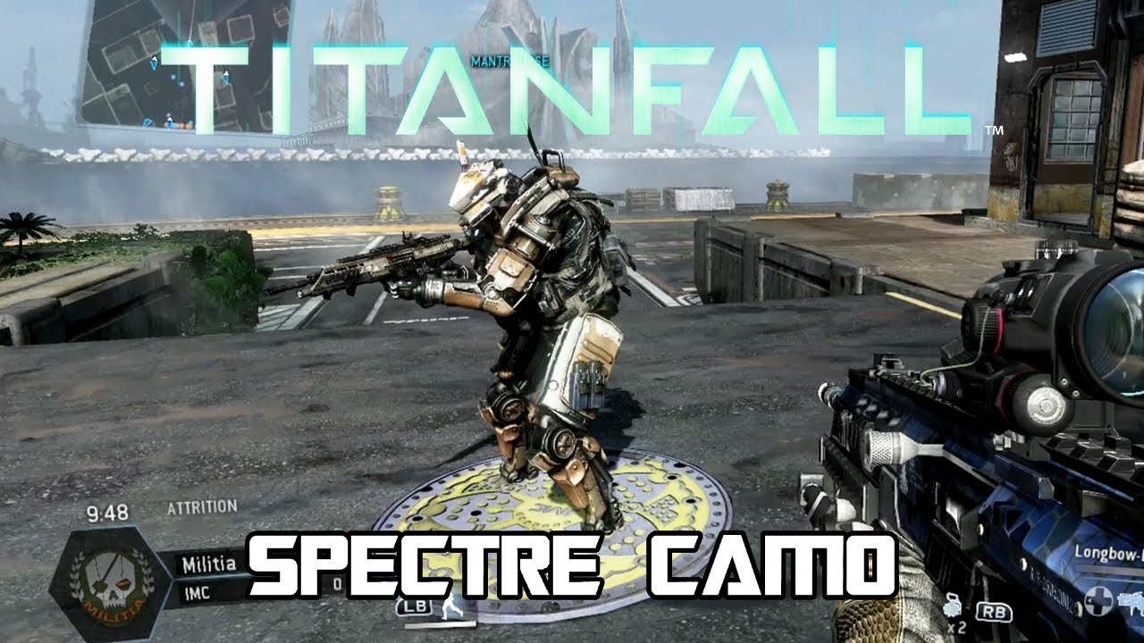 how to play titanfall 2 split screen