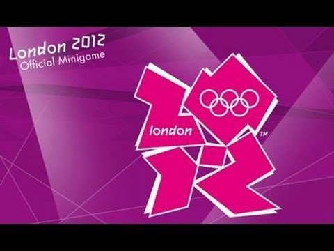 London 2012 Official minigame of Olympic Games by Miniclip