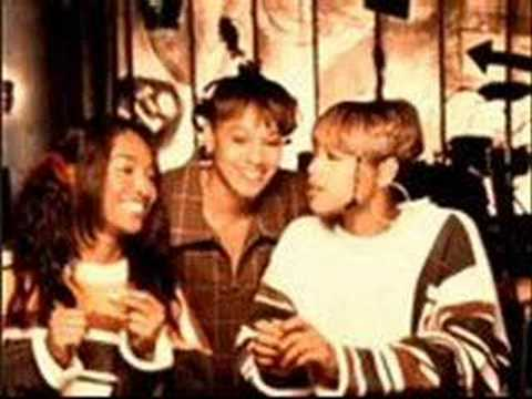 Tlc Creep video