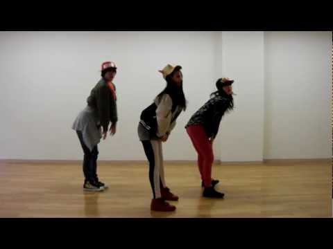 Girls' Generation - I Got A Boy dance cover by.Toxing