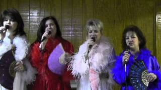 Honky Tonk Sweethearts - Older Women Are Beautiful Lovers
