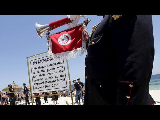 Terrorisme : la Tunisie renoue avec l'état d'urgence