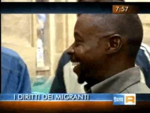 CARTA DEI DIRITTI E DEI DOVERI DELLO STRANIERO IN ITALIA