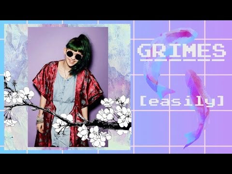 Grimes - Easily
