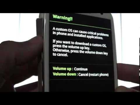 01 Cómo flashear el Samsung Galaxy S3 i9300 a Android 4.1.2 y no morir en el intento