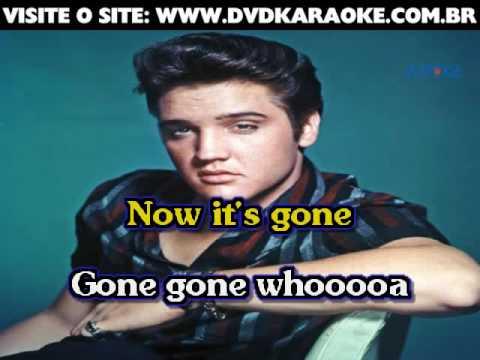 Elvis Presley   You've Lost That Lovin' Feelin'