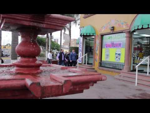 Recorrido Turístico Canirac Tijuana - Tecate