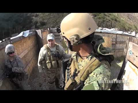 Flashbang and Close Quarters Combat (CQC) Training Image 1