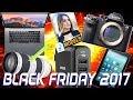 Best Black Friday Tech Deals - 2017 MP3