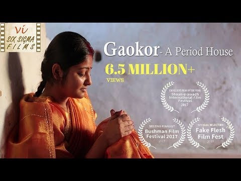 Story Of A Young Bride | Gaokor- A Period House | Award Winning Hindi Short Film | Six Sigma Films