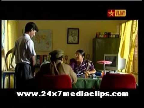 Kana Kaanum Kalangal Vijay Tv Shows 17-03-2009 Part 3 video