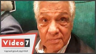 بالفيديو.. أحمد عبد الوارث لـ
