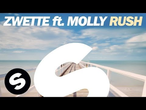 Zwette Ft. Molly - Rush (Extended Mix)