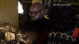 The Queen | Season 2 | The bomb  - Mzansi Magic