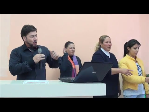 Interceder   Adorar   Profetizar