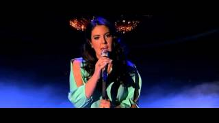 Download Lagu Kree Harrison - What the World Needs Now - Studio Version - American Idol 2013 - Top 6 Gratis STAFABAND