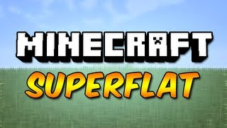 Minecraft Superflat - The Little Details! (Ep. 32)