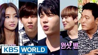 Entertainment Weekly | 연예가중계 - Infinite, Han Chaeyoung, Yu Haejin [ENG/中文字幕/2016.10.10]