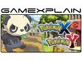 Youtube replay - Pokemon X & Y Screenshot & Artwork ...