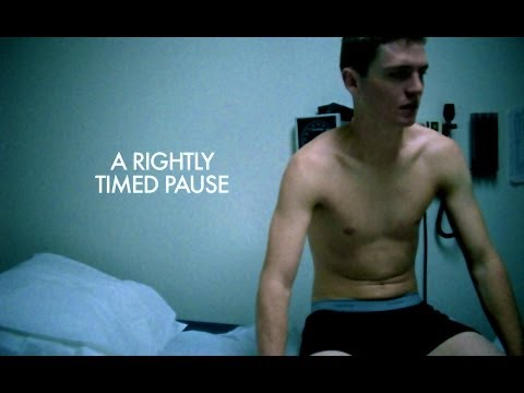 A Rightly Timed Pause: A 16mm Short Film