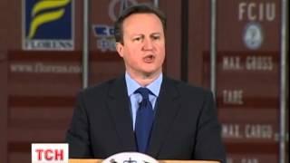 Британія підняла в повітря винищувачі через два російські військові літаки - (видео)