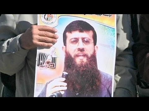 Palestinian prisoner held by Israel ends hunger strike