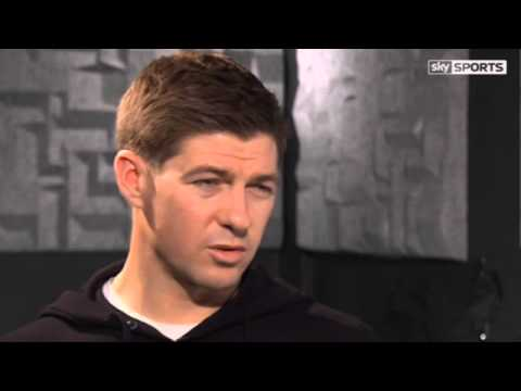 Shreeves meets Gerrard