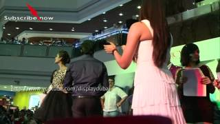 raaz3 - RAAZ3 PROMOTION DUBAI 02SEP