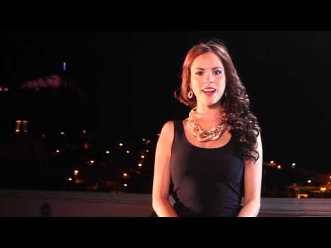 Entrevistas Candidatas a reina FENAZA 2014