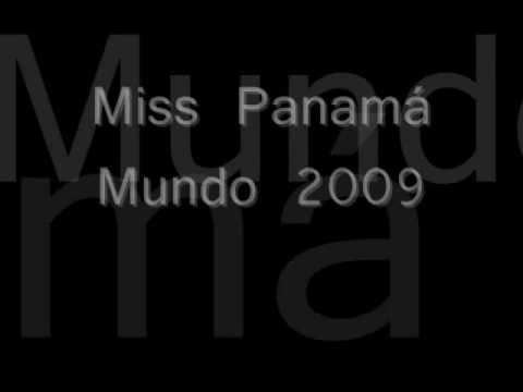 Miss Mundo 2009