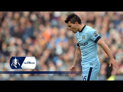 Manchester City 0-2 Middlesbrough - FA Cup Fourth Round | Goals & Highlights