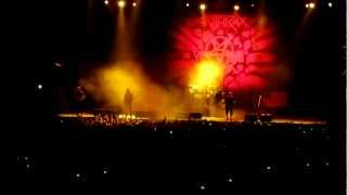 ANTHRAX - INDIANS: Metal Fest santiago 28 abril 2012