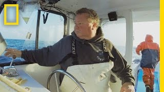 Meet the Reels of Fortune Crew | Wicked Tuna: Outer Banks