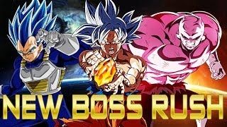 FREE STONES INCOMING! NEW BOSS RUSH CONFIRMED FOR 4TH YEAR! | DBZ Dokkan Battle