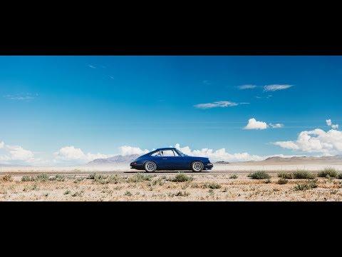 Das Ziel - An Epic 911 Road Trip