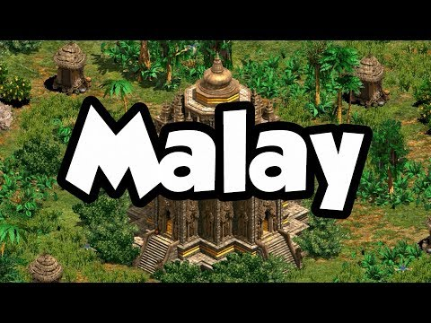 Malay Overview AoE2 thumbnail