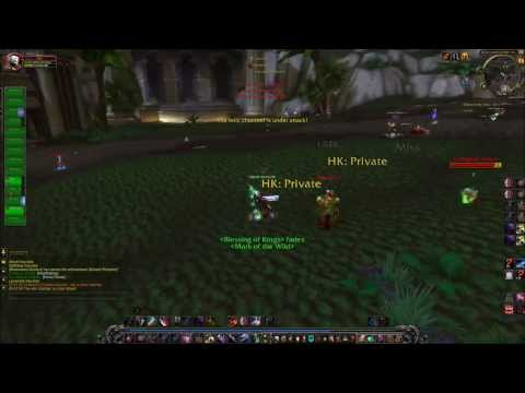 Sap - Level 70 Rogue Twink Pvp Montage - Mop Patch 5.3 - [1080p Hd] video