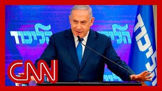 Netanyahu claims Iran had secret nuclear weapons site