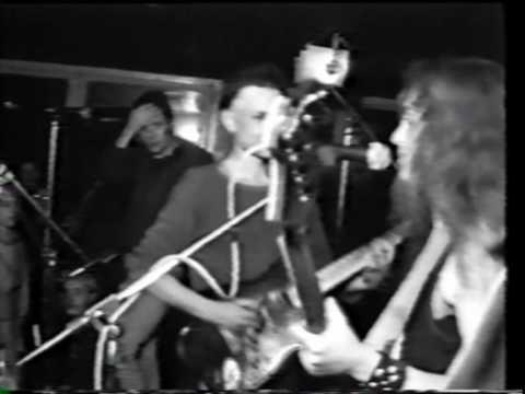 Die Firma | Live 1988 Berlin Friedrichsfelde-Ost FO - OFFGROUND