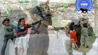 انشودة  غزة الاحرار