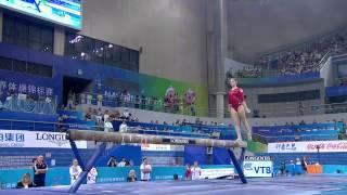 2014 World Championships - Women's Team Final - Full Broadcast