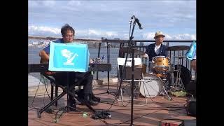 Cest Si Bon - 宇治金時 at Swing Jazz Cruise 2018