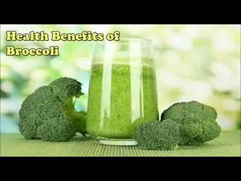Health Benefits of Broccoli |  Top 10 Benefits of Broccoli (Hindi)